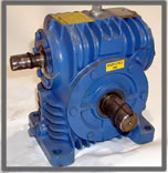 Cone Drive Speed Reducer